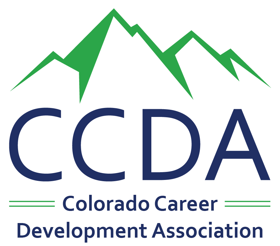 Colorado Career Development Association Logo